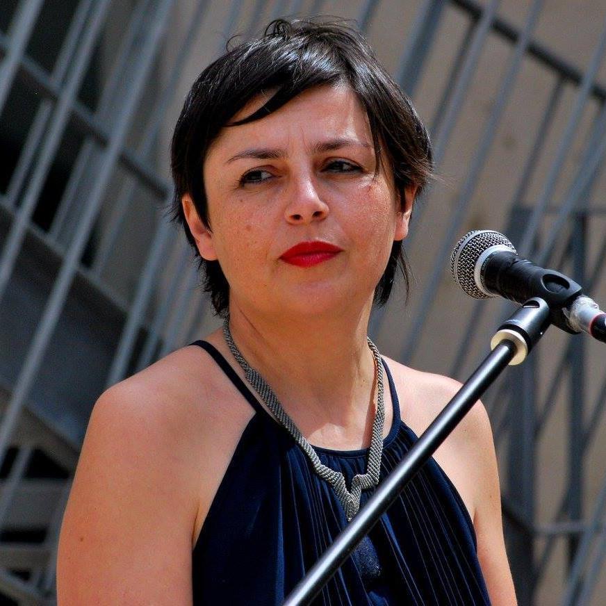 Claudia Crabuzza