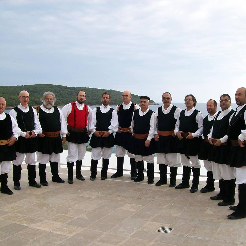 Coro Logudoro Usini