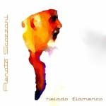 Helado flamenco