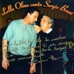 Lello Olmo canta Sergio Bruni