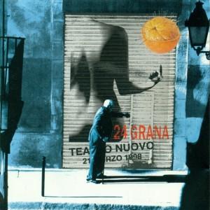 Live '98 (Teatro Nuovo – 21 Marzo 1998)