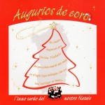 Augurios de coro (L'inno sardo del nostro Natale)
