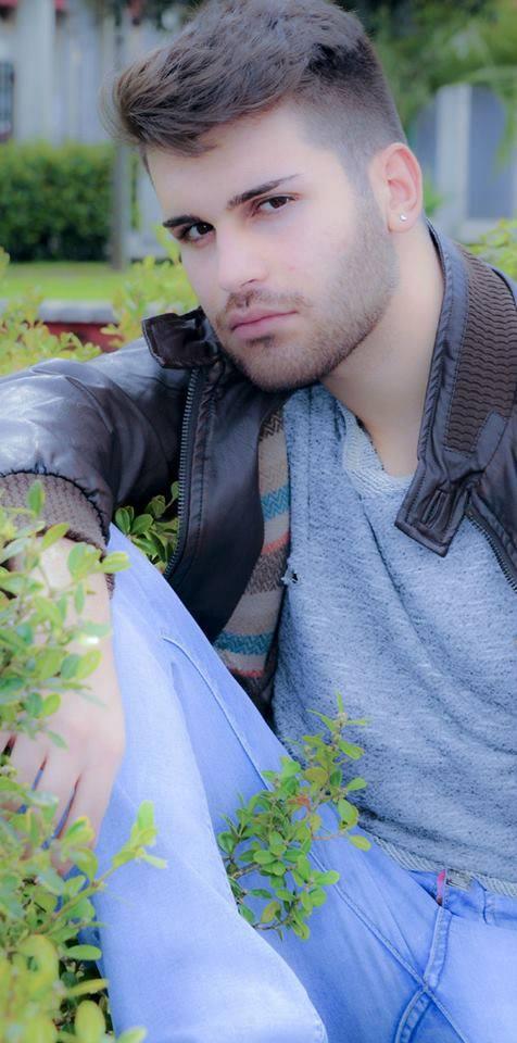 Nico Ferrara