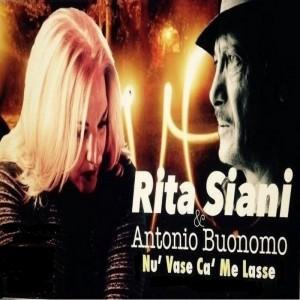 Rita Siani & Antonio Buonomo