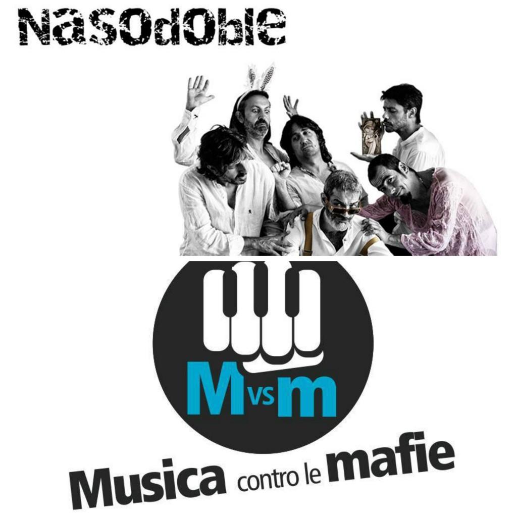 6^ Edizione musica contro le mafie