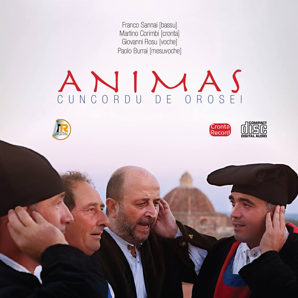 Animas – Cuncordu de Orosei