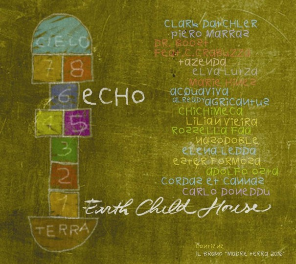 ECHO – Earth Child House