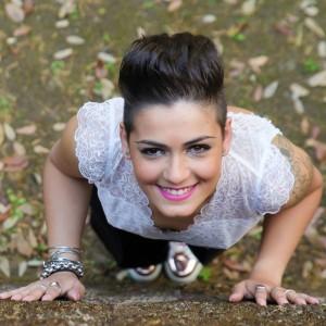 Alessia Fratto