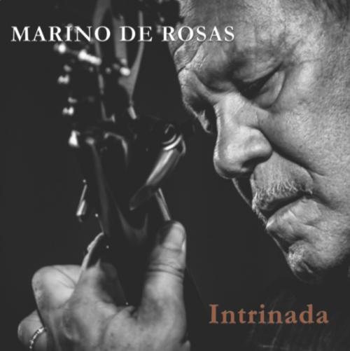 Marino De Rosas – Intrinada (Tronos, 2018)