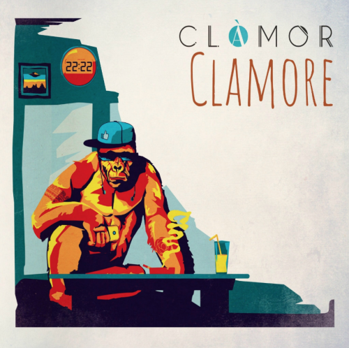 Clamore: l'album d'esordio dei Clàmor
