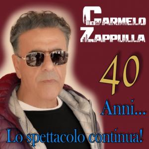 40 anni… Lo spettacolo continua!