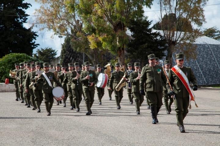 Banda della Brigata Sassari