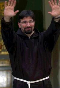 Padre Alfonso Maria Parente