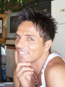 Gianni Dany
