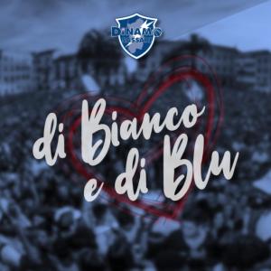 Di Bianco e di Blu (Inno Ufficiale della Dinamo Sassari)